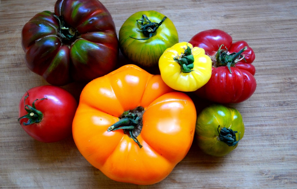 Sonage-Skincare-Blog Healthy-Julie_Creamy-Tomatoes-Preparing