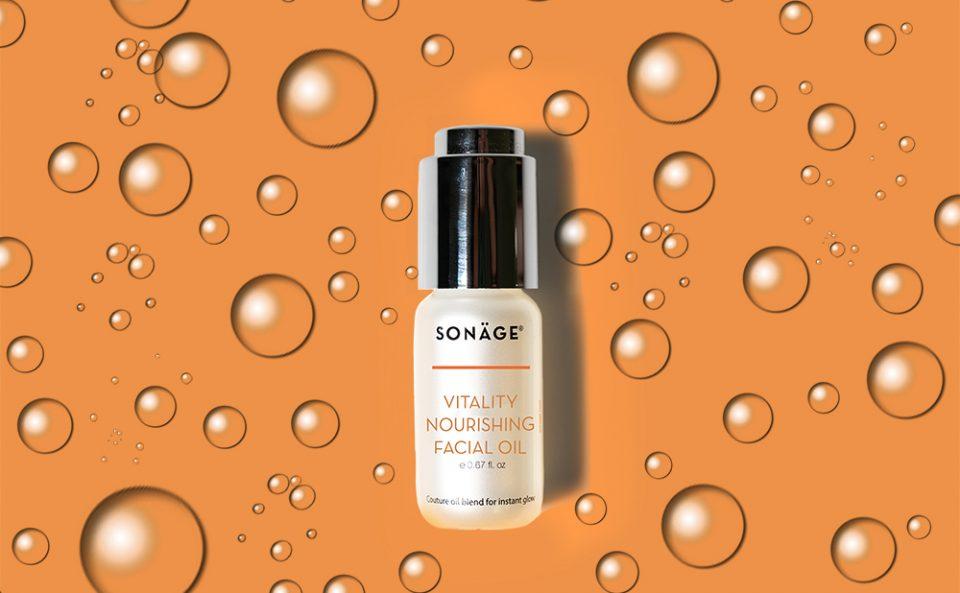 Facial Oils 101.