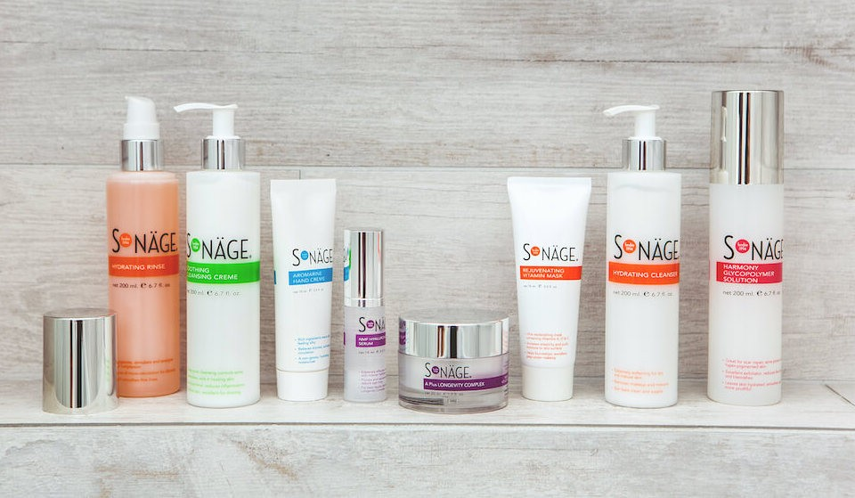 Non-Toxic, Natural Skincare Products | Sonage Skincare
