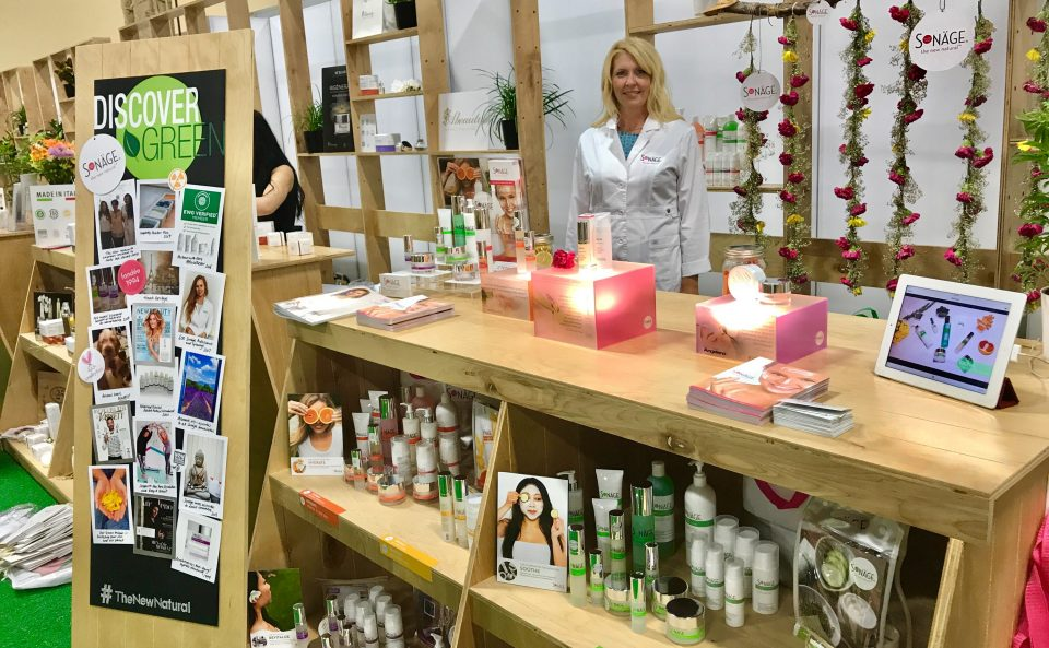 Cosmoprof Gives The Green Light To Non Toxic Beauty