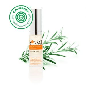 High Impact Vitality Nourishing Oil | Rosemary | Aromatherapy | Sonage Skincare