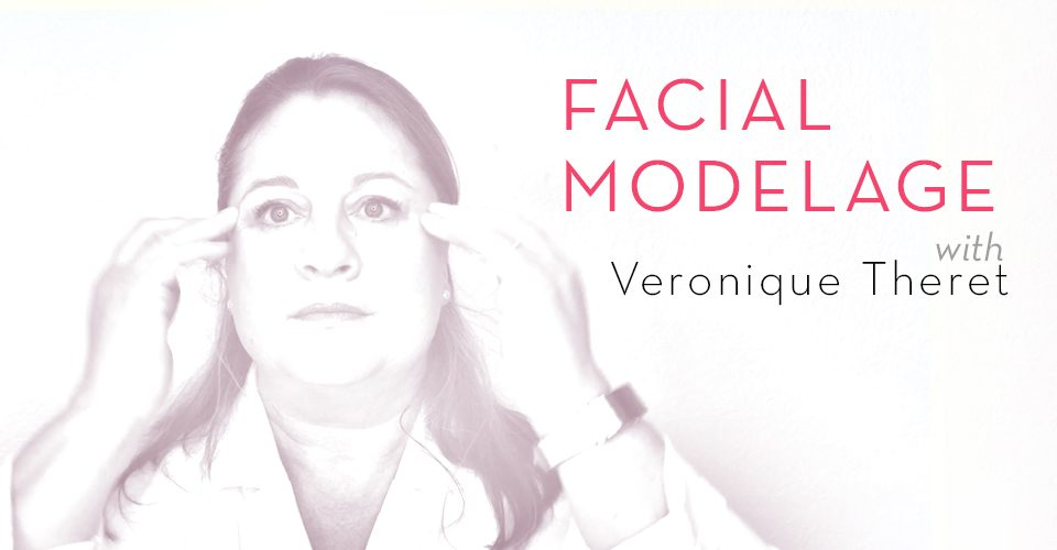 Facial Modelage | Face Yoga | Sonage Skincare