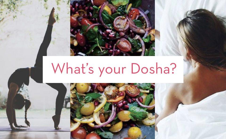 Whats Dosha
