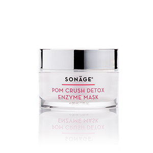 Pom Crush Detox Enzyme Mask
