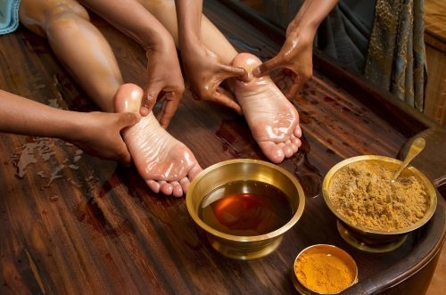 Panchakarma, Detoxing in the New Year
