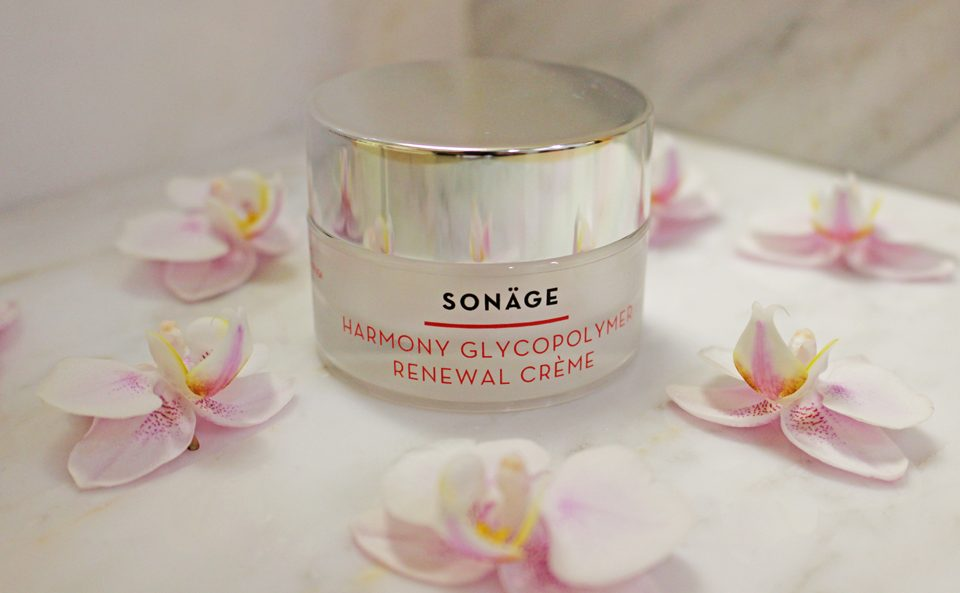 Harmony Renewal Creme-    An Iconic Moisturizer, And It's a Game Changer