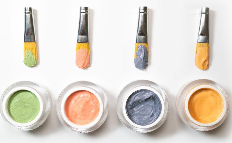 Multi Masking To Target Different Skin Concerns